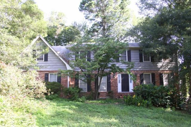 3681 Bittercreek Way, Lilburn, GA 30047 (MLS #6587000) :: RE/MAX Paramount Properties