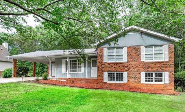 3075 Macedonia Dr Drive, Powder Springs, GA 30127 (MLS #6587004) :: Path & Post Real Estate