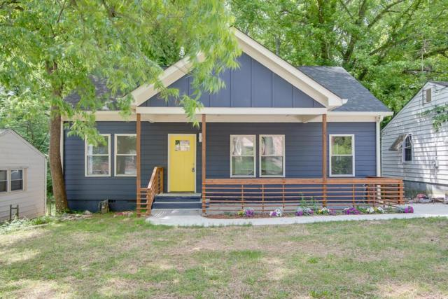 256 Moreland Way, Hapeville, GA 30354 (MLS #6587008) :: North Atlanta Home Team