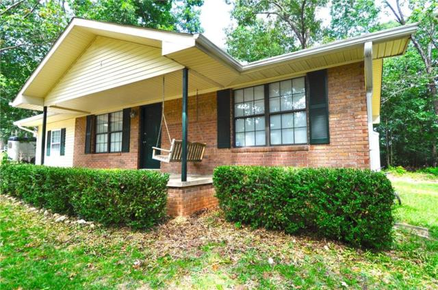 3298 Thousand Oaks Drive, Gainesville, GA 30507 (MLS #6587015) :: The Zac Team @ RE/MAX Metro Atlanta