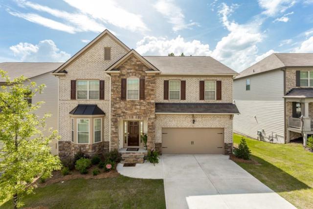 126 Reunion Place, Acworth, GA 30102 (MLS #6587022) :: RE/MAX Paramount Properties