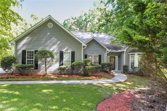 2770 Douglas Court NW, Acworth, GA 30101 (MLS #6587037) :: Iconic Living Real Estate Professionals