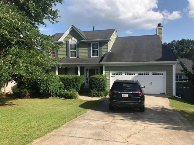 11750 Carriage Park Lane, Duluth, GA 30097 (MLS #6587038) :: Iconic Living Real Estate Professionals