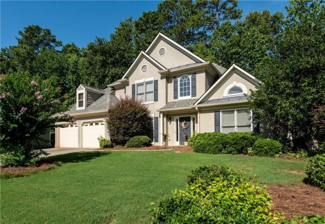 2503 Debidue Court NW, Acworth, GA 30101 (MLS #6587045) :: North Atlanta Home Team