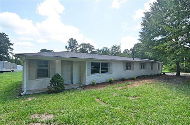 2915 Atkinson Road, Loganville, GA 30052 (MLS #6587047) :: RE/MAX Paramount Properties