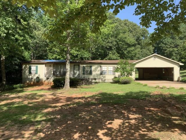 2989 Broadnax Drive, Loganville, GA 30052 (MLS #6587049) :: The Heyl Group at Keller Williams