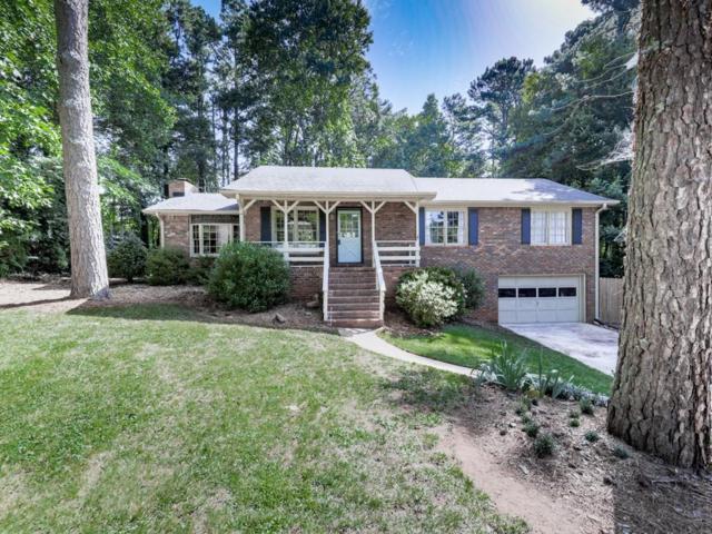 2490 Jackie Moore Circle, Acworth, GA 30102 (MLS #6587052) :: RE/MAX Paramount Properties