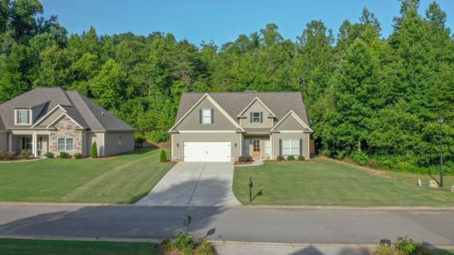 5519 Checkered Spot Drive, Gainesville, GA 30506 (MLS #6587055) :: The Heyl Group at Keller Williams