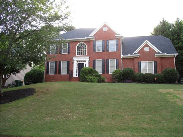 405 Millhaven Way, Johns Creek, GA 30005 (MLS #6587060) :: Iconic Living Real Estate Professionals
