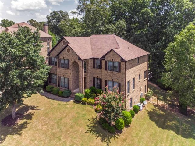 513 Augusta Drive, Canton, GA 30115 (MLS #6587062) :: Iconic Living Real Estate Professionals