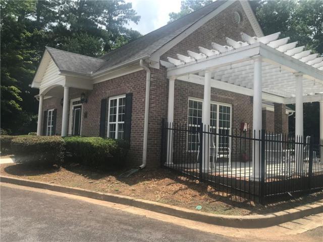 3321 Raes Creek Road #11, Marietta, GA 30008 (MLS #6587064) :: Kennesaw Life Real Estate