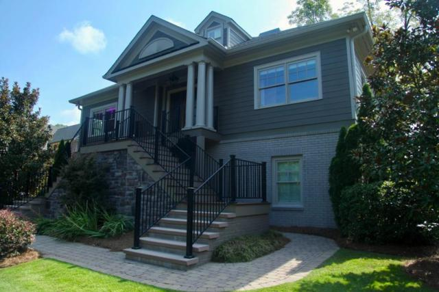 1070 Dunroven Drive, Sandy Springs, GA 30342 (MLS #6587065) :: The Zac Team @ RE/MAX Metro Atlanta