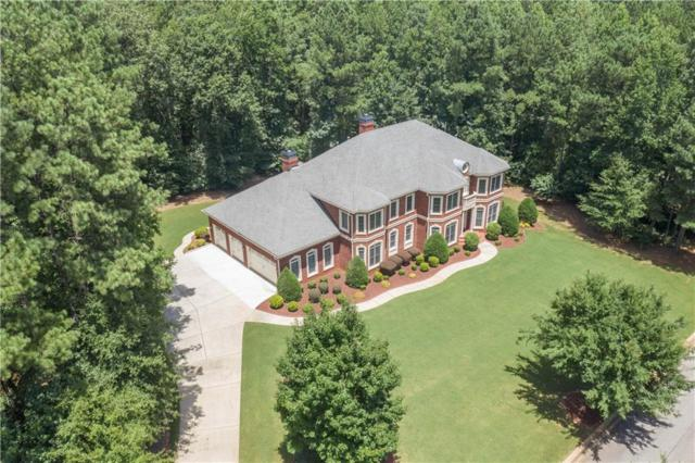 308 Landaulet Court, Peachtree City, GA 30269 (MLS #6587066) :: North Atlanta Home Team