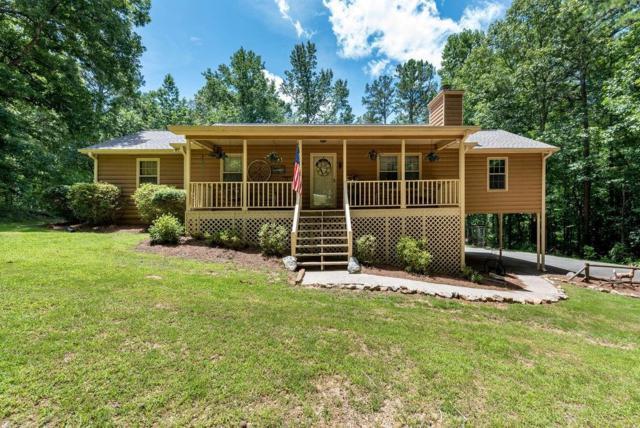 1911 Henderson Mountain Road, Jasper, GA 30143 (MLS #6587071) :: RE/MAX Prestige
