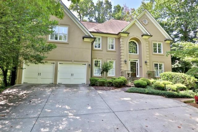 3289 Timberloch Drive, Marietta, GA 30068 (MLS #6587072) :: Iconic Living Real Estate Professionals