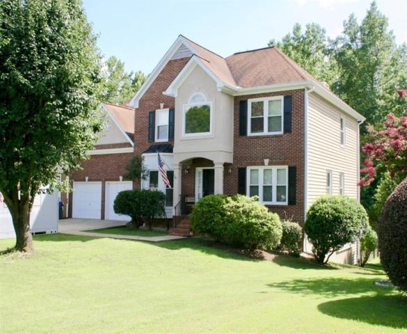 1572 Cooks Pond Drive, Powder Springs, GA 30127 (MLS #6587073) :: Todd Lemoine Team