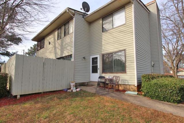 3897 Mulkey Circle SW, Marietta, GA 30008 (MLS #6587074) :: Kennesaw Life Real Estate