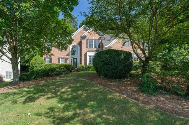 5444 Culzean Way, Suwanee, GA 30024 (MLS #6587079) :: North Atlanta Home Team