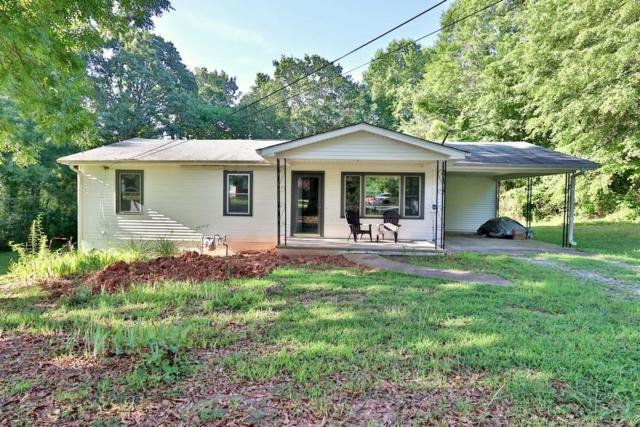 436 Pinecrest Road, Canton, GA 30115 (MLS #6587093) :: RE/MAX Paramount Properties