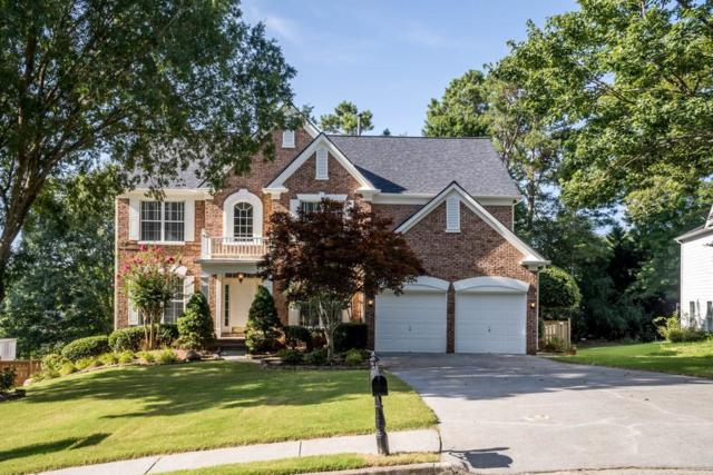 1415 Montcliff Drive, Cumming, GA 30041 (MLS #6587095) :: Iconic Living Real Estate Professionals