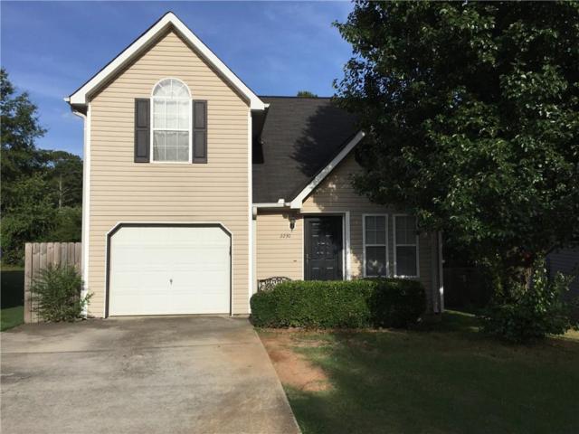 2230 Tuley Drive, Douglasville, GA 30135 (MLS #6587105) :: RE/MAX Paramount Properties
