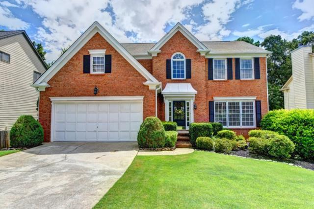5120 Cinnabar Drive, Alpharetta, GA 30022 (MLS #6587111) :: RE/MAX Paramount Properties