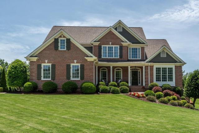 2316 Twin Oak Place, Monroe, GA 30656 (MLS #6587112) :: RE/MAX Paramount Properties