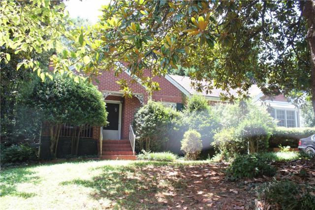 532 Bridlewood Circle, Decatur, GA 30030 (MLS #6587121) :: The Zac Team @ RE/MAX Metro Atlanta