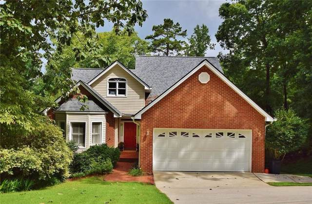 1109 Dixon Circle, Gainesville, GA 30501 (MLS #6587123) :: KELLY+CO