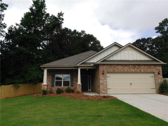224 Welsh Circle, Commerce, GA 30529 (MLS #6587128) :: North Atlanta Home Team