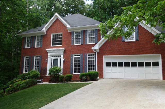 788 Mill Bend Drive, Lawrenceville, GA 30044 (MLS #6587137) :: North Atlanta Home Team