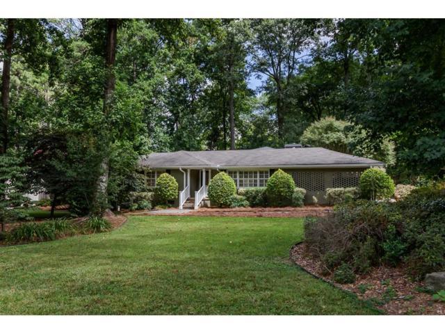 2770 Fairoaks Road, Decatur, GA 30033 (MLS #6587144) :: RE/MAX Paramount Properties