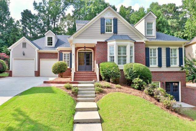 1012 Allen Lake Path, Suwanee, GA 30024 (MLS #6587153) :: Iconic Living Real Estate Professionals