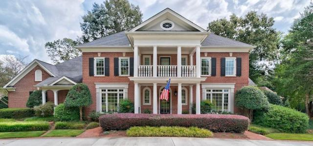 3945 Merriweather Woods, Alpharetta, GA 30022 (MLS #6587155) :: Iconic Living Real Estate Professionals
