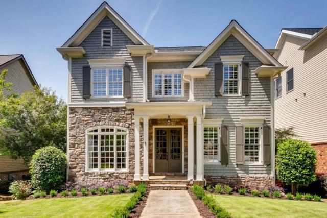 963 Manor Parc Drive, Decatur, GA 30033 (MLS #6587158) :: RE/MAX Paramount Properties
