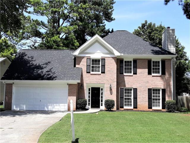 2108 November Court NW, Acworth, GA 30102 (MLS #6587163) :: North Atlanta Home Team