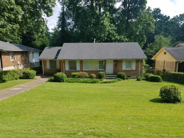 1975 Ethel Lane, Decatur, GA 30032 (MLS #6587167) :: Rock River Realty