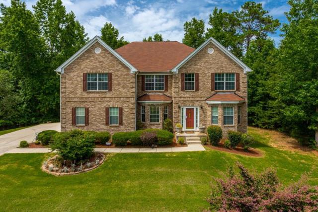 100 Hanes Creek Drive, Stockbridge, GA 30281 (MLS #6587176) :: The Heyl Group at Keller Williams