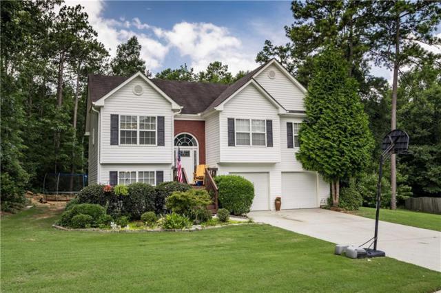 3025 Sierra Ridge Court, Loganville, GA 30052 (MLS #6587177) :: RE/MAX Paramount Properties