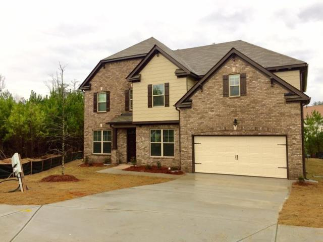 3115 Duke Drive, Fairburn, GA 30213 (MLS #6587184) :: The Heyl Group at Keller Williams