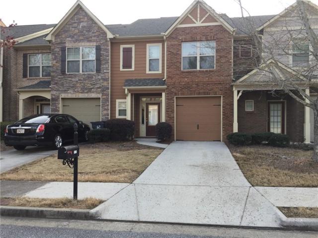 3628 Mcclaren Way, Lawrenceville, GA 30044 (MLS #6587189) :: RE/MAX Paramount Properties