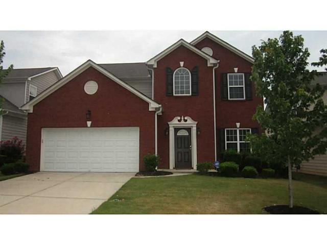1614 Bradmere Lane, Lithia Springs, GA 30122 (MLS #6587193) :: RE/MAX Paramount Properties