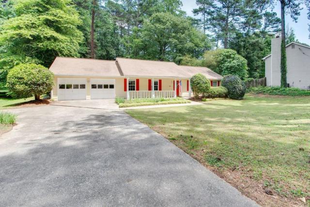 1346 Lake Lucerne Road SW, Lilburn, GA 30047 (MLS #6587207) :: North Atlanta Home Team