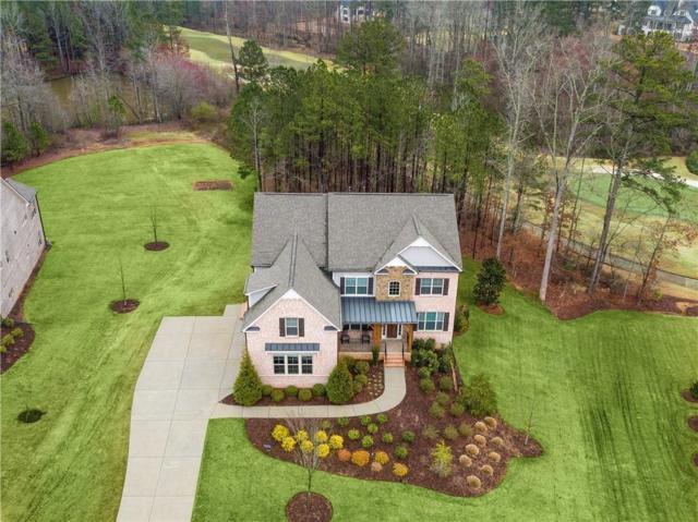 3005 Manorview Lane, Milton, GA 30004 (MLS #6587218) :: Kennesaw Life Real Estate