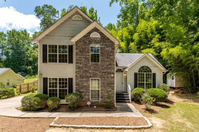 40 Ashley Court, Newnan, GA 30263 (MLS #6587222) :: North Atlanta Home Team