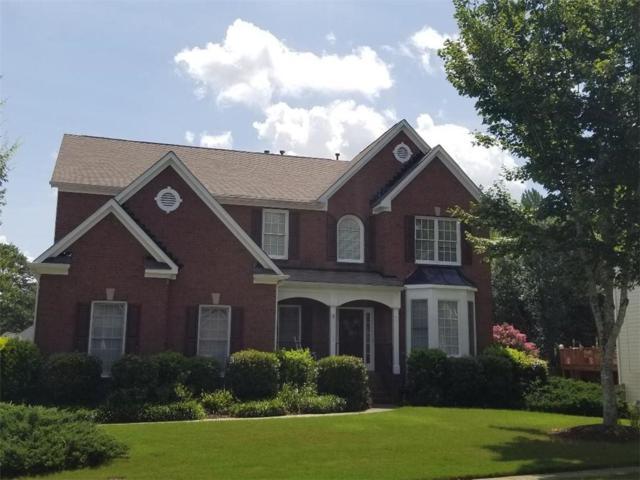 301 Laurel Run Cove, Sugar Hill, GA 30518 (MLS #6587228) :: Iconic Living Real Estate Professionals