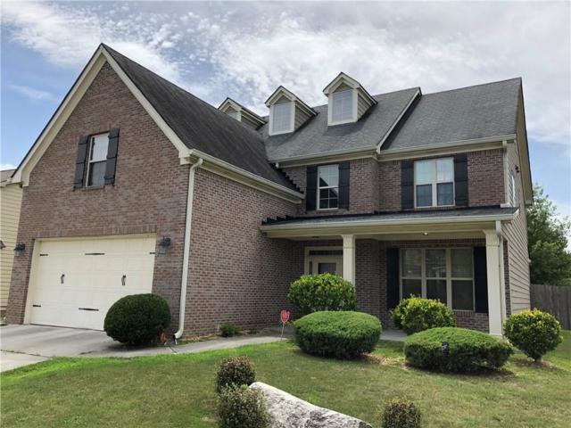 484 Easley Drive, Lawrenceville, GA 30045 (MLS #6587230) :: RE/MAX Paramount Properties