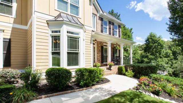 205 Chandler Walk, Loganville, GA 30052 (MLS #6587233) :: RE/MAX Paramount Properties