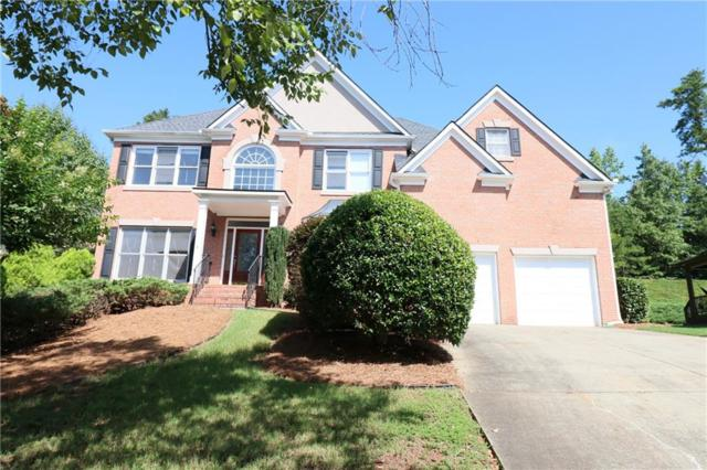 12525 Magnolia Circle, Alpharetta, GA 30005 (MLS #6587240) :: Iconic Living Real Estate Professionals