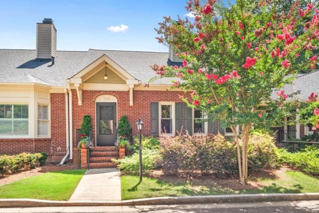 1416 Winston Place, Decatur, GA 30033 (MLS #6587243) :: North Atlanta Home Team